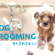 hoboken dog groomer by erica li